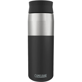 CamelBak Hot Cap Bidon 600ml czarny